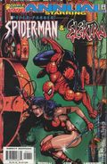 Peter Parker Spider-Man (1999) Annual 1998
