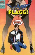 American Flagg (1983 1st Series) 46