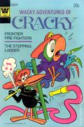 Wacky Adventures of Cracky (Whitman) 7