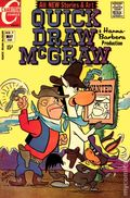 Quick Draw McGraw (1970 Charlton) 4