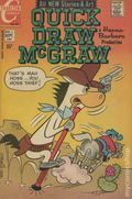 Quick Draw McGraw (1970 Charlton) 6