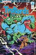 Trollords (1988 Comico) 2