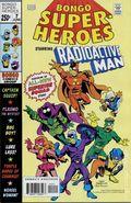 Radioactive Man (2000 2nd Series) 7