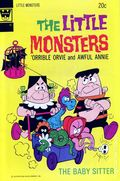 Little Monsters (1964 Whitman) 25