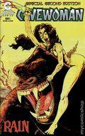 Cavewoman Rain (1996) 5-2ND