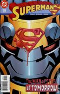 Superman (1987 2nd Series) 199