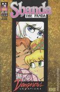 Shanda the Panda (1993 AP/Vision/Shanda Fantasy) 20