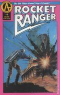 Rocket Ranger (1991) 5