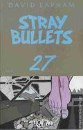 Stray Bullets (1995) 27