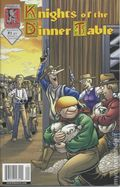 Knights of the Dinner Table Mini-Series Special (2003) 1A