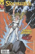 Stormwatch (1993 1st Series) 44A