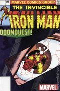 Iron Man (1968 1st Series) Marvel Legends Reprint 149