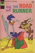 Beep Beep The Road Runner (1971 Whitman) 28