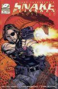 Snake Plissken Chronicles (2003) 4B