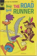 Beep Beep The Road Runner (1971 Whitman) 43