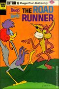 Beep Beep The Road Runner (1971 Whitman) 47