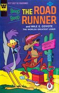 Beep Beep The Road Runner (1971 Whitman) 53