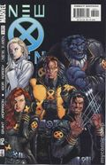 X-Men (1991 1st Series) 130