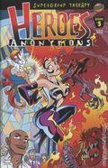 Heroes Anonymous (2003) 5