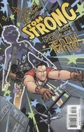 Tom Strong (1999) 27