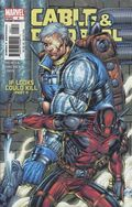 Cable and Deadpool (2004) 4