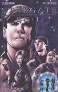 Stargate SG-1 Fall of Rome (2004) 1A