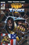 Mr. T and the T-Force (1993) 5A