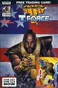 Mr. T and the T-Force (1993) 4