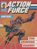 Action Force (UK 1987-1988 Marvel) Magazine 6