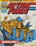 Action Force (UK 1987-1988 Marvel) Magazine 26