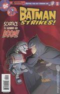 Batman Strikes (2004) 5