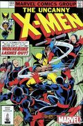 Uncanny X-Men (1963 1st Series) 133LEGENDS