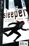 Sleeper Season Two (2004) 8