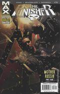 Punisher (2004 7th Series) Max 16