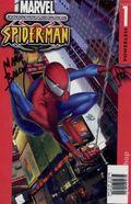Ultimate Spider-Man (2000) 1KB.DF.SIGNED.A