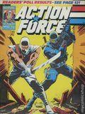 Action Force (UK 1987-1988 Marvel) Magazine 22