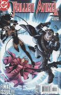 Fallen Angel (2003 1st Series DC) 20