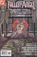 Fallen Angel (2003 1st Series DC) 17