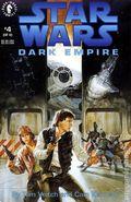 Star Wars Dark Empire (1991) 4A