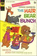Hair Bear Bunch (1973 Whitman) 1