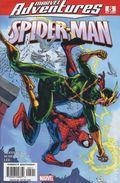 Marvel Adventures Spider-Man (2005) 5