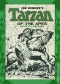 Joe Kubert's Tarzan of the Apes HC (2012 IDW) Artist's Edition 1-1ST