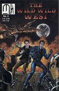 Wild Wild West (1990 Millennium) 2