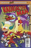 Radioactive Man The Movie Adaptation (2004) 1