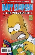 Bart Simpson Comics (2000) 14