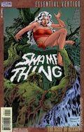 Essential Vertigo Swamp Thing (1996) 5