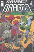 Savage Dragon (1993 2nd Series) 118