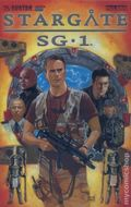 Stargate SG-1 Convention Special (2003) 1P