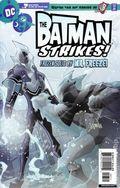 Batman Strikes (2004) 7