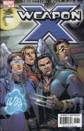 Weapon X (2002 2nd Series) 17